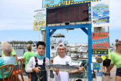 Blue Water Open Charity Offshore Fishing Tournament - IMG_4291