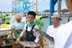 Blue Water Open Charity Offshore Fishing Tournament - IMG_4295