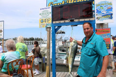 Blue Water Open Charity Offshore Fishing Tournament - IMG_4313