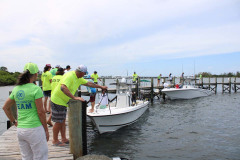 Blue Water Open Charity Offshore Fishing Tournament - IMG_4317