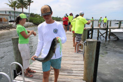 Blue Water Open Charity Offshore Fishing Tournament - IMG_4326