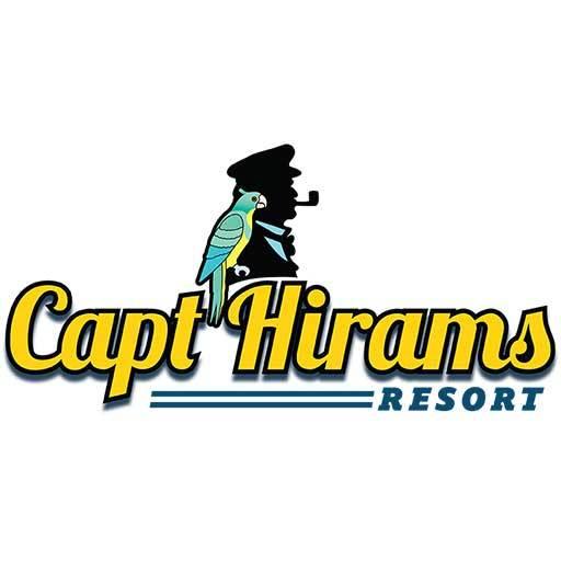 Capt-Hirams-Resort-Logo