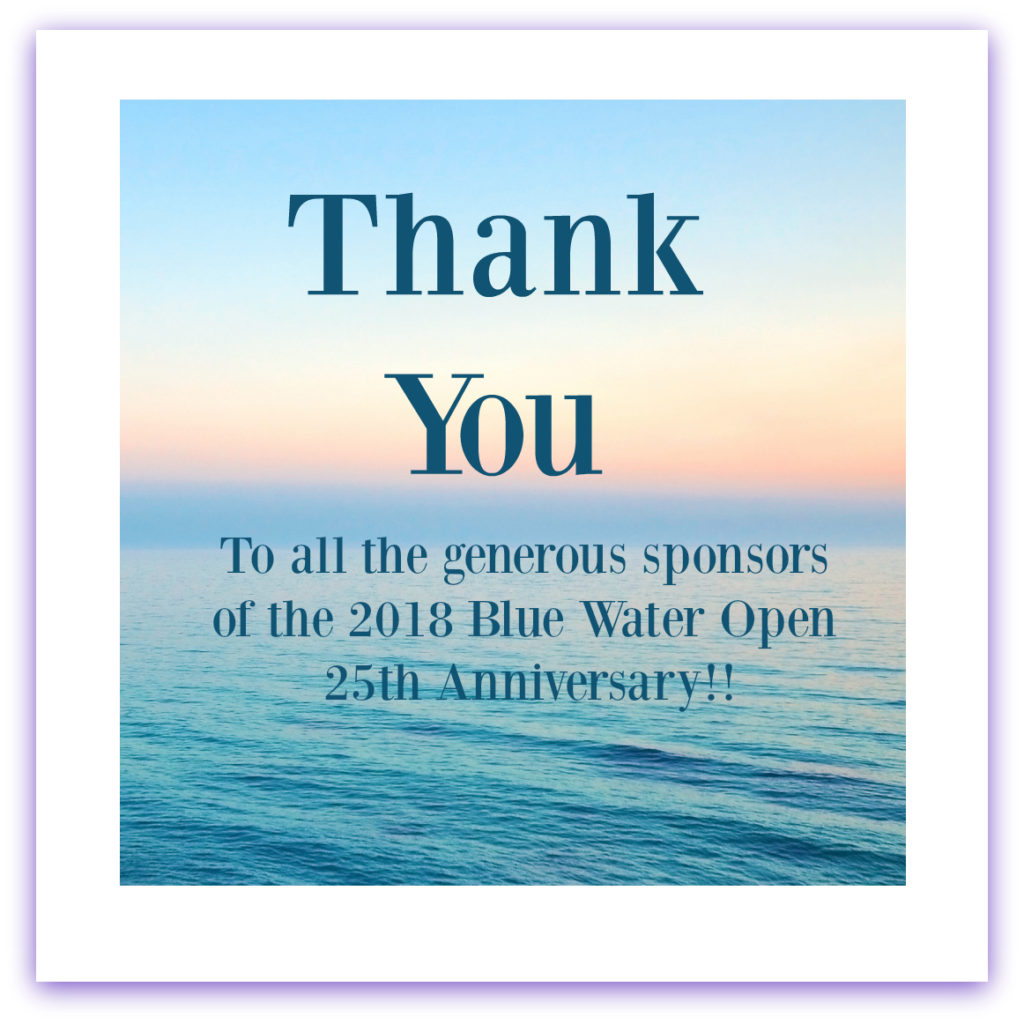 sebastian and vero businesses sponsoring the blue water open, blue water open fishing tournament sebastian florida, generous sponsors of blue water open