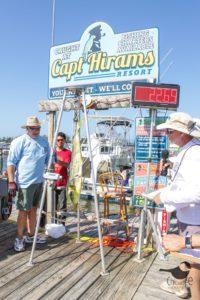 Charity Fishing Tournament, Grand Prizes totalling $20,000, Best fishing tournament