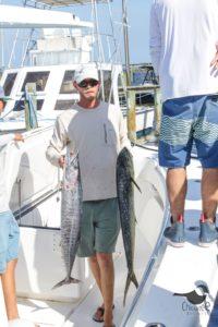 Bluewater Open Fishing Tournament - Sebastian, Florida