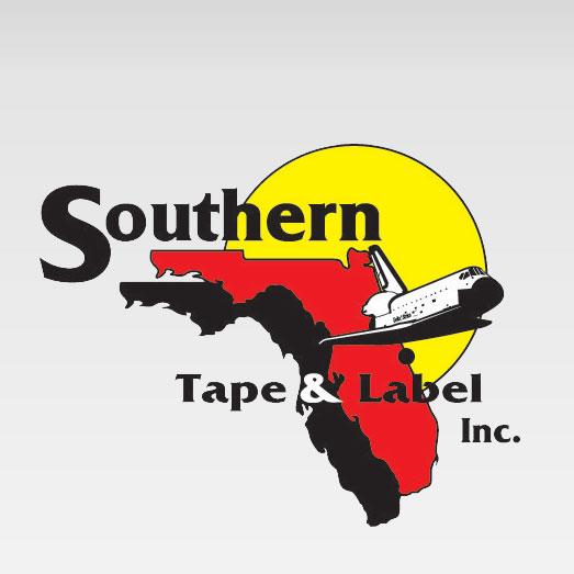 Southern Tape & Label Logo