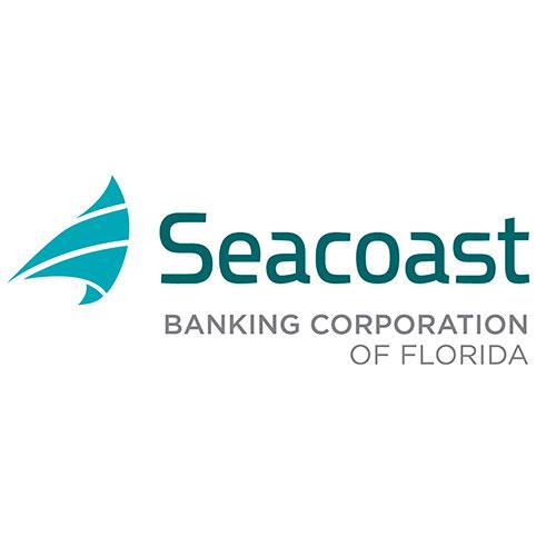 Seacoast Bank Sponsors Blue Water Open charity fishing tournament