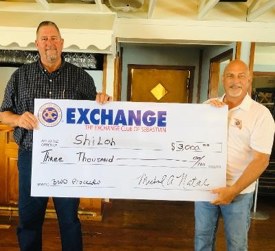 community giving, Yourth guidance Shiloh Ranch, Guardians for New Futures