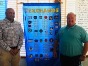 Sebastian Exchange Club, Blue Water Open, Charity organization, community giving