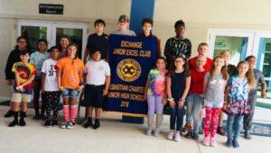Sebastian River Junior Excel Club