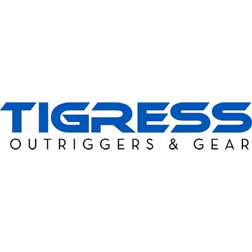 Tigress Outriggers Sponsors Blue Water Open
