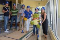 Construction begins in Port St Lucie on Child Advocacy Center